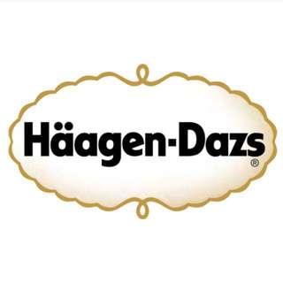 Voucher Haagen Dazs (Diskon 20%)