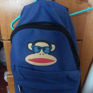 Paul Frank backpack bought in UK