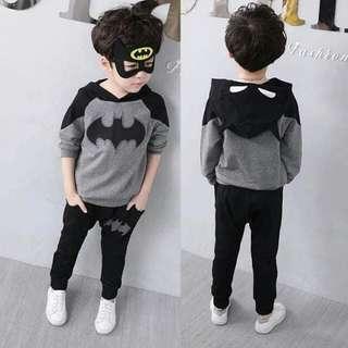Batman Custome