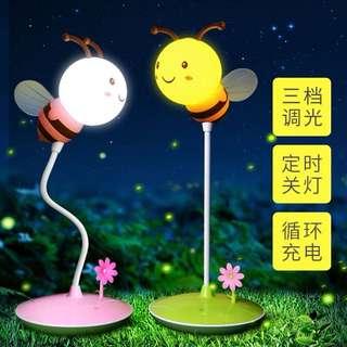 OneFire輕觸式LED餵奶枱燈