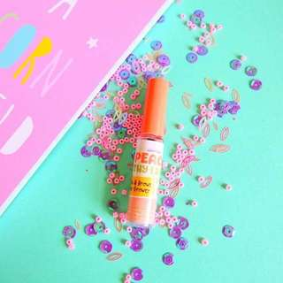 Skinpotions peach thy lashes