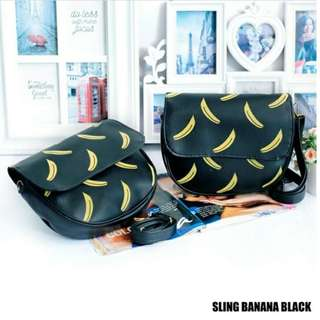 Sling banana