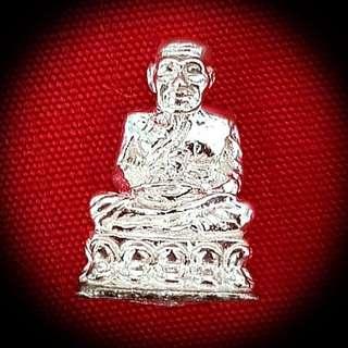 Thai Amulet : LP Thuad (**Wat ChangHai - B.E 2560)
