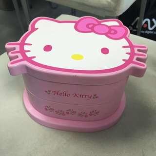 Hello Kitty 全盒