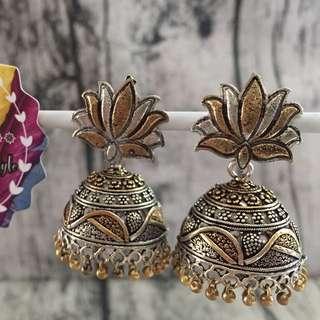 印度耳環 india earring