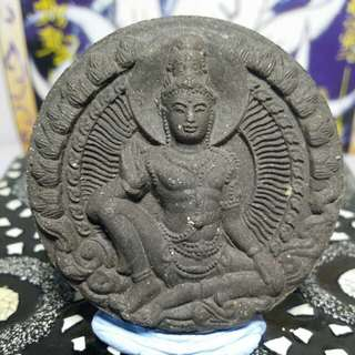 Jatukam With LP Pern Amulet