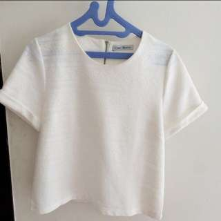 Chic Simple loose top