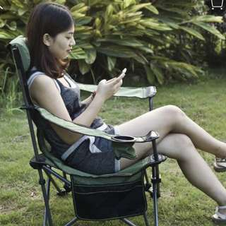 Foldable Outdoor Camping Chair