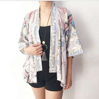 Pattern outer