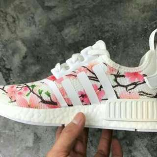 Adidas NMD R1 Cherry Blossom Limited  (Japan)