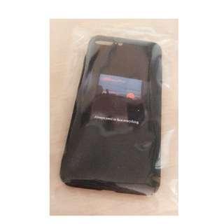 全新 Ip7 plus 手機殼 包黑邊 包裝未開