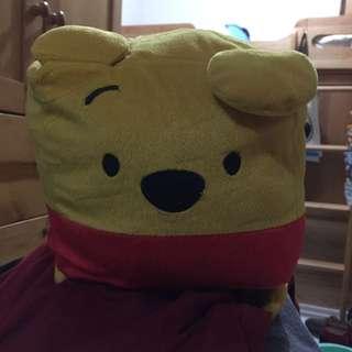 小熊維尼 pooh