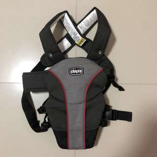 Ultrasoft Chicco Baby Carrier