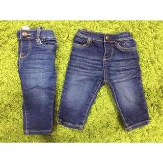 Boy Oshkosh Jeans