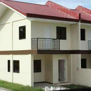 House and lot in jugan consolacion