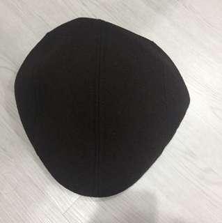brand new brown beret
