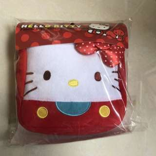 Hello Kitty CD 套