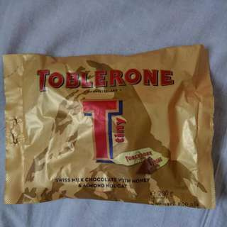 Toblerone Tiny 200g
