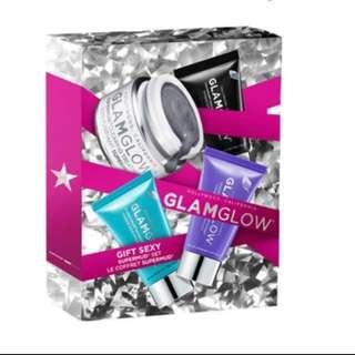 GLAMGLOW LET IT GLOW! SUPERMUD™ SET