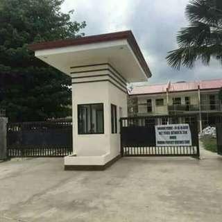 House and lot in jugan consolacion