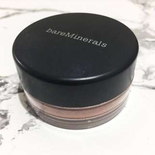 Powder Blush Bare Minerals original