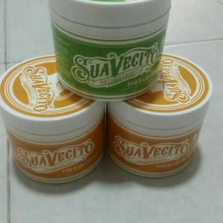 POMADE FOR hair