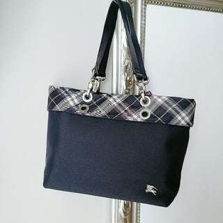 🐳Burberry Blue Label Tote🐳