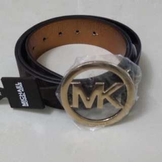Michael Kors Belt Authentic Original