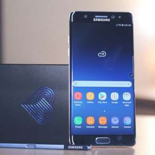 kredit Tanpa Kartu kredit, free 1x angsuran Samsung NOTE FE