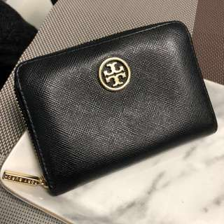Tory Burch Coin Case Wallet 95%new