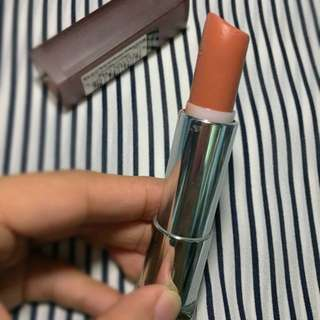 Maybelline ColorSensational Creamy Matte Brown Nude Lipstick in Clay Crush