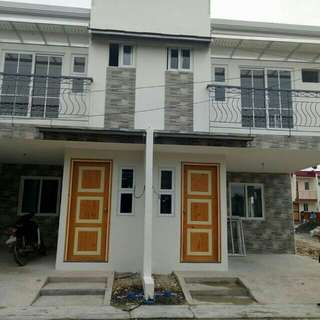 House and lot in casili consolacion