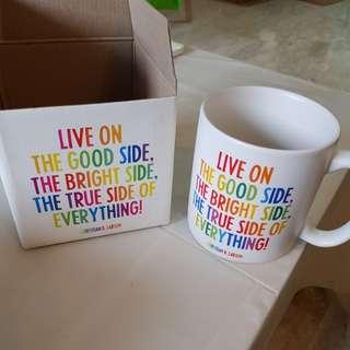 BN Mug quotable mugs