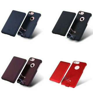 Iphone 7G Power Case Bank 4000Mah 2in1 Smart Cover Charging