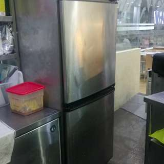 Free industrial fridge