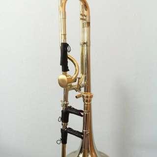 Michael Rath R4F Tenor Trombone