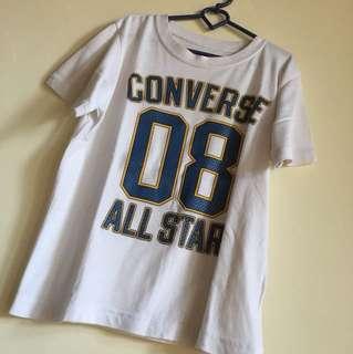 Converse Boy's Shirt
