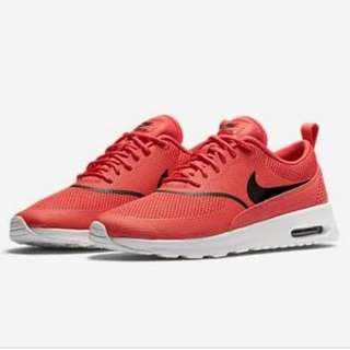 REPRICED! 💯% ORIGINAL Nike Air Max Thea Ember Glow