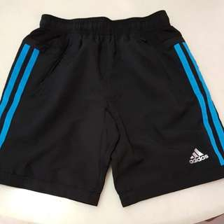 Pre Love junior climacool Adidas shorts