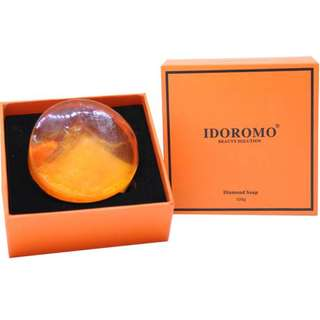 IDOROMO Amino Acids Diamond Soap