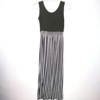 Maxi Dress Free size