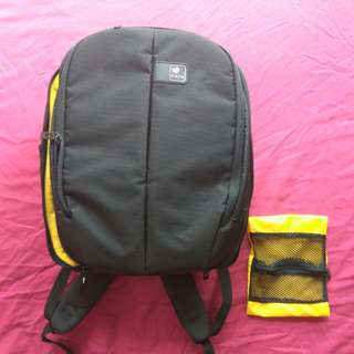 DSLR - Large Camera Bag