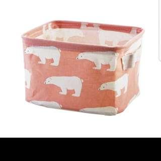 BNIP Polar Storage. Bag drawer nan similac gift set toys