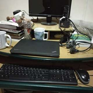 Acer led 15 inci