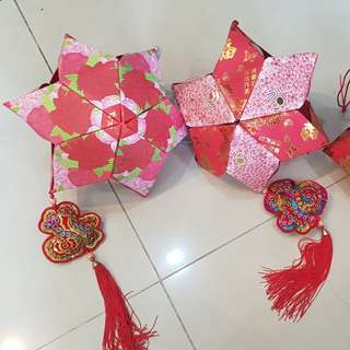 CNY decoration/CNY hanging/ CNYlantern