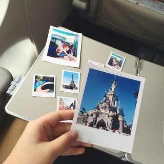Jumbo Polaroid .
