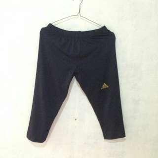 Legging Adidas 3/4