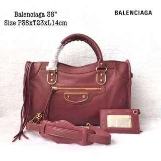 Balenciaga City Edge Regular LAST PIECE, SALE 🎉!!
