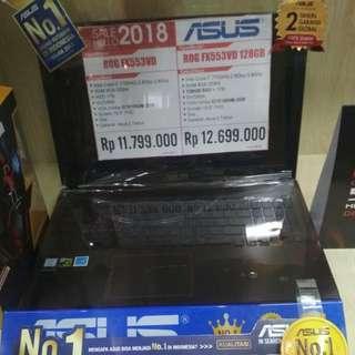 Asus ROG FX553VD