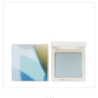 Korres Light Blue Shimmer 82S Eye Shadow